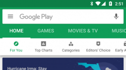 Download Latest Google Play Store 8.4.19 apk from Android Oreo Stock UI [ November 2017]