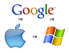 Apple vs Google vs Microsoft: Which Smartphone Is Better For Business?