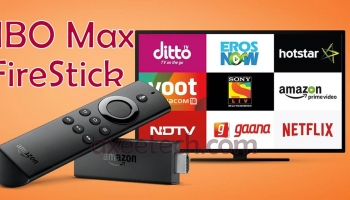 Download HBO Max for Firestick, Fire TV, Ruko and Smart TV. [2020]