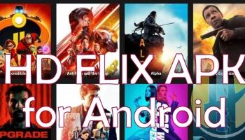 HDFlix Apk Pro v1.0.2 +OBB for Android. [ Best Showbox Alternative 2019]