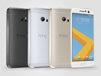 Download HTC 10 Stock Wallpapers.