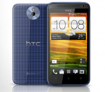 HTC Desire 501 dual sim announced for the Indian Market.
