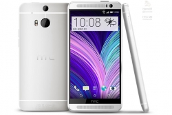 New images of HTC M8 leaked online.