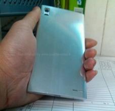 Huawei Edge aluminium casing images and specs leaked.