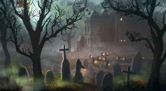 Top 10 HD Halloween 2014 Wallpapers for PC.
