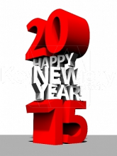 Download Happy New 2015 HD Wallpapers for PC