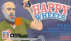 Install Happy Wheel for PC and Mac for Free