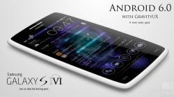 The Samsung Galaxy S6 is coming with concept of Android 6.0 and 18 MP camera with 4K frame