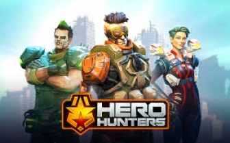 Hero Hunters for PC Windows & Mac