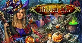 Download Hidden City Hidden Object Adventure for PC Desktop and Laptop Computers