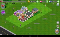 Download High School Story v1.7 Mod Apk loaded with unlimited Coins.