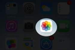 How To Hide Photos on iPhone in iOS 8 Photos App