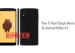 How to Root Nexus 5 On Android 4.4 KitKat. [ Guide ]
