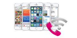How to use WiFi Calling feature on iOS 8. [Guide]