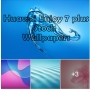 Download Huawei Enjoy 7 Plus Stock Wallpapers.