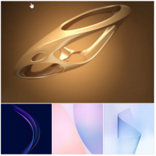 Download Huawei Honor 8 stock Wallpapers.