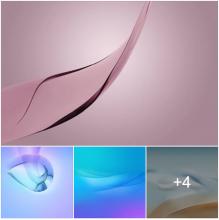 Download Huawei Nova Stock Wallpapers.