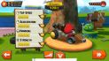 Angry Birds Go Hack with Unlimited Coins and Gems for iPhone and other iOS devices.