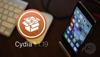 Download Cydia 1.1.19 .DEB for iOS 8.3 Jailbreak.
