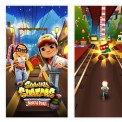 Subway Surfers North Pole 1.48.3 Mod Apk [ Unlimited Coins Latest Apk Apps]