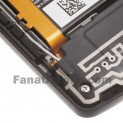 Nexus 5 tear down shows OIS camera and 2,300 mAh battery.
