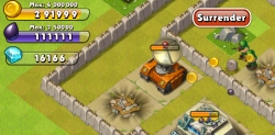 Jungle Heat : War of Clans 1.10.6 Mod Apk Unlimited Diamond, Gold and Oil