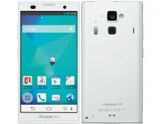 Fujitsu docomo Arrows NX F-06E launched today with Dolby Digital Plus sound support.