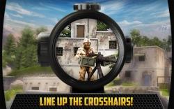 Download Kill Shot v1.5 Modded apk  [ Unlimited Gold/Money ]