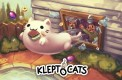 KleptoCats 1.1 Mod Apk with unlimited coins.