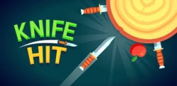 Free Download Knife Hit for PC Windows