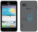 LG Optimus F3 confirmed, yet another Budget phone from LG.