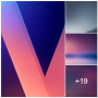 Download LG V30 Stock Wallpapers, All 22 in Ultra HD 4K Resolution