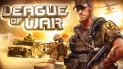 League of War: Mercenaries v 6.0.72 mod apk Gold, Keys, Scrap and Energy.