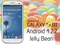 Download and Install Android 4.2.2 XXUFME7 Jelly Bean on you Samsung Galaxy SIII GT-I9300.