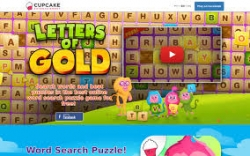 Install Letters of Gold – Word Search Game with Levels for PC and Mac for Free