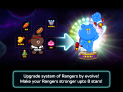 Line Rangers 2.3.7 Mod Apk with Unlimited money.