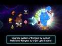Line Rangers 2.3.7 Mod Apk with Unlimited money.