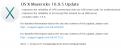 Download OS X Mavericks 10.9.5 Final Setup [.DMG Files Direct Links]