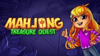 Mahjong Treasure Quest PC Windows 10