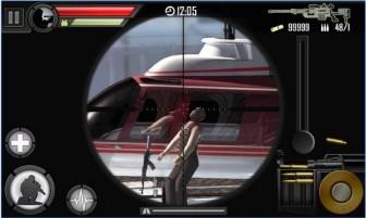 Modern Sniper 1.10 Mod Apk