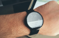 Download and Install Moto 360 KGW42R firmware.