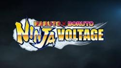 NARUTO X BORUTO NINJA VOLTAGE v1.0.6 mod apk