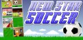 New Star Soccer v 4.00 mod apk with unlimited money and stars.