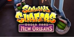 Download Subway Surfers v1.15.0 New Orleans Apk.