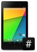 How to root your new Nexus 7 2013 on Android 4.3 Jelly Bean.