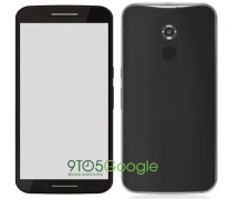 Nexus 6 images and specs leaked.