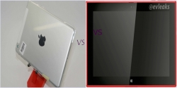 Expected Specs, Designs and differences of Nokia Lumia 2520 and Apple's new iPad mini 2.
