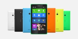 Nokia X Announced, the first ever low end Android running device by Nokia.