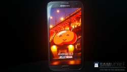 Download and Install Android 4.3 XXUEMK4 on Galaxy Note II N7100. [Guide]