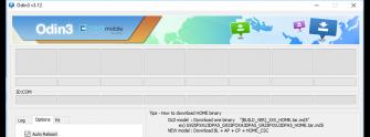Download the Latest ODIN [Odin3 v3.12.3] 100% working link.